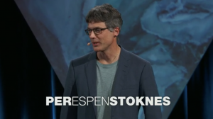 Per Espen Stoknes: How to transform apocalypse fatigue into action on global warming | TED Talk